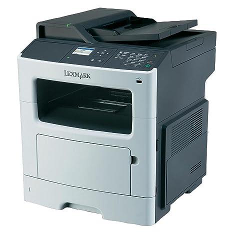 Lexmark MX317dn 1200 x 1200DPI Laser A4 33ppm - Impresora multifunción (Laser, Mono Printing, 1200 x 1200 dpi, 300 Hojas, A4, Negro, Blanco)