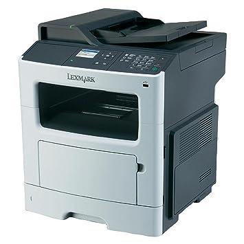 lexmark fax manual