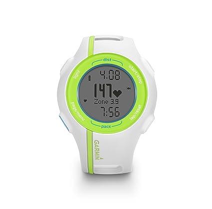 amazon com garmin forerunner 210 water resistant gps enabled watch rh amazon com garmin forerunner 210 manuale italiano garmin forerunner 210 manual dansk