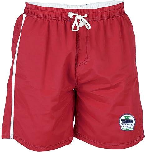 TALLA M. Hombre Nadan Pantalones Cortos Duke D555 Nuevo Milenrama Grande Talla Calzoncillos Playa Pantalones de chándal