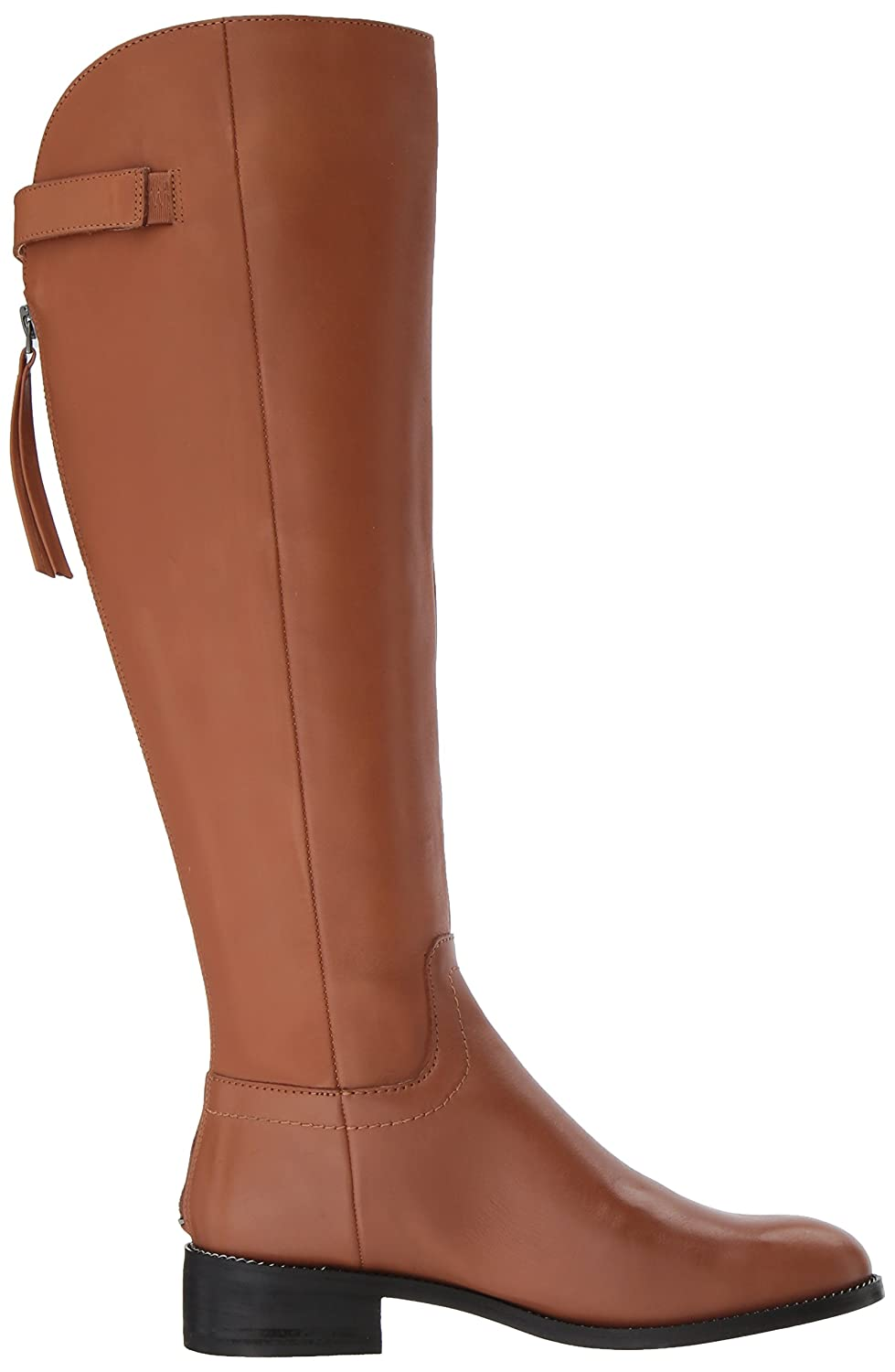 Franco Sarto Women's Brindley Knee High US|Whiskey Boot B073H3SB8L 10 W US|Whiskey High 27dadb