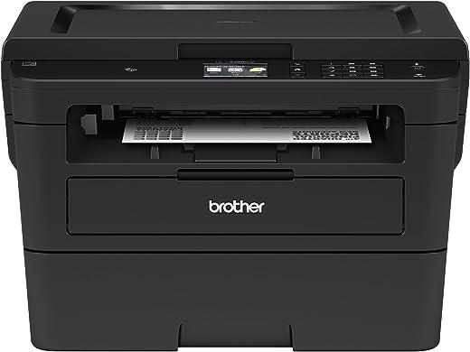 Brother紧凑型单色激光打印机