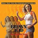 BROWN ACID: EIGHTH TRIP