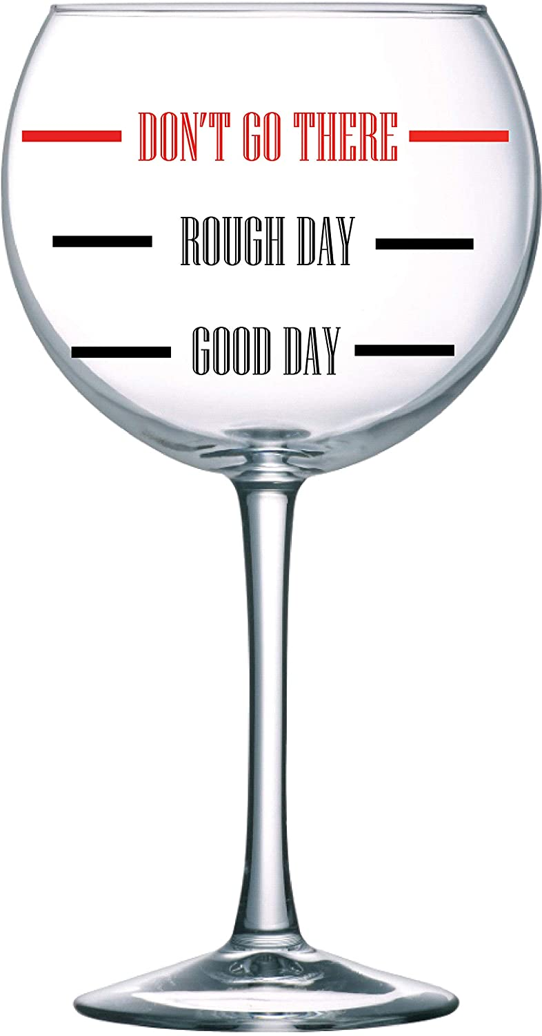 1 Piece Circleware 77100 Vino Grande Oversized Wine Glass with Fun Saying Beer Whiskey and Decor Gifts 28.9 oz I Like Big Cups! Party Entertainment Beverage Drinking Glassware for Water Liquor