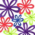 16PCS Flower Pot & Pan Protectors Pad, 4 Sizes Felt Pan Pot and Dish Scratch Protector, Pans Separator,Anti-Slip Divider Pads