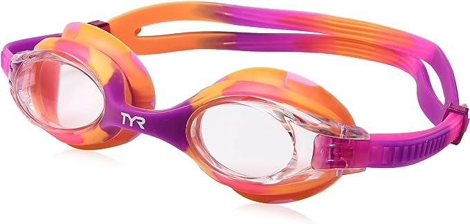 TYR SPORT Big Swimple Tie Dye Goggles