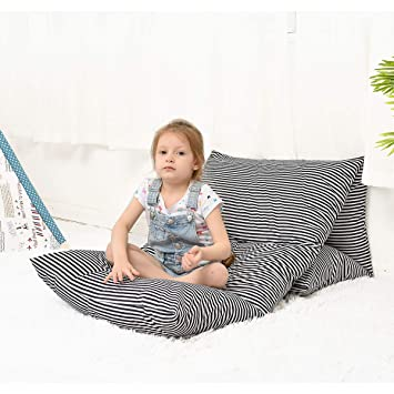 Amazon.com: Ohnanana - Funda para tumbona de niños, suave ...