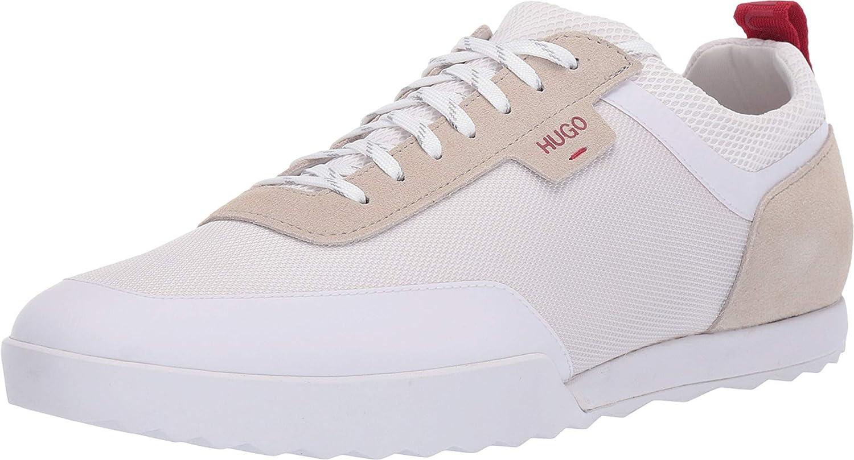 Hugo Boss BOSS Men's Matrix Sneaker