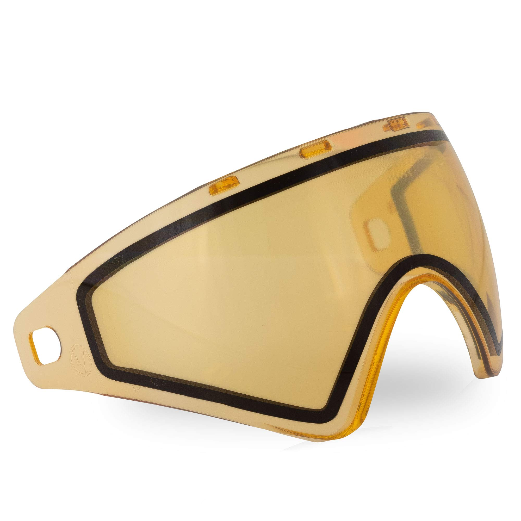 Bunker Kings CMD/Virtue VIO Thermal Paintball Goggle/Mask Replacement Lens - HD by Bnkr Kings
