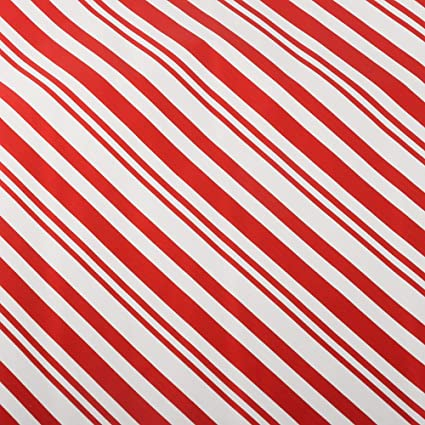 amazon com jam paper gift wrap christmas wrapping paper 12 sq