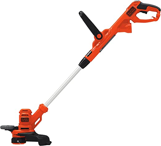 BLACK+DECKER String Trimmer, Electric, 14-Inch (BESTE620)