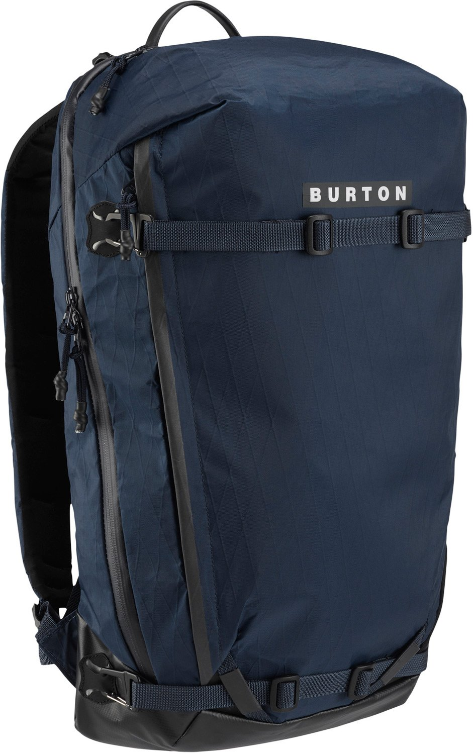 Burton 167001 Gorge Backpack, One Size, Eclipse X-Pac