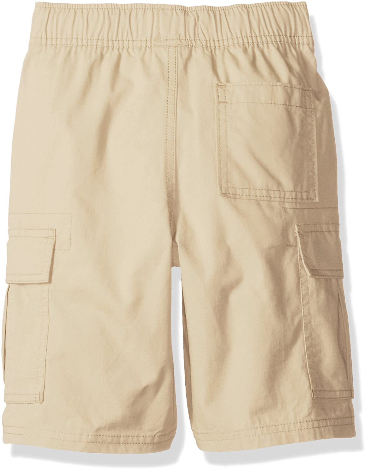 The Childrens Place Boys Pull-on Cargo Shorts
