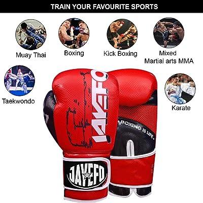 Karate Mitts Mixed Martial Arts Punching Gloves Taekwondo Boxing Karate Gloves
