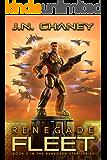Renegade Fleet: An Intergalactic Space Opera Adventure (Renegade Star Book 5)