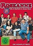 Roseanne - Die Komplettbox Staffel 1 - 9 [36 DVDs]