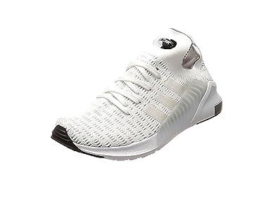 adidas Herren Climacool 02/17 Primeknit Gymnastikschuhe Weiszlig;