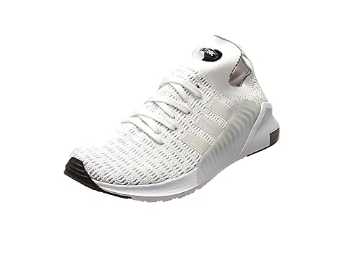 new style 530b8 5fa6b adidas Climacool 0217 PK, Scarpe da Fitness Uomo, Bianco (Ftwbla