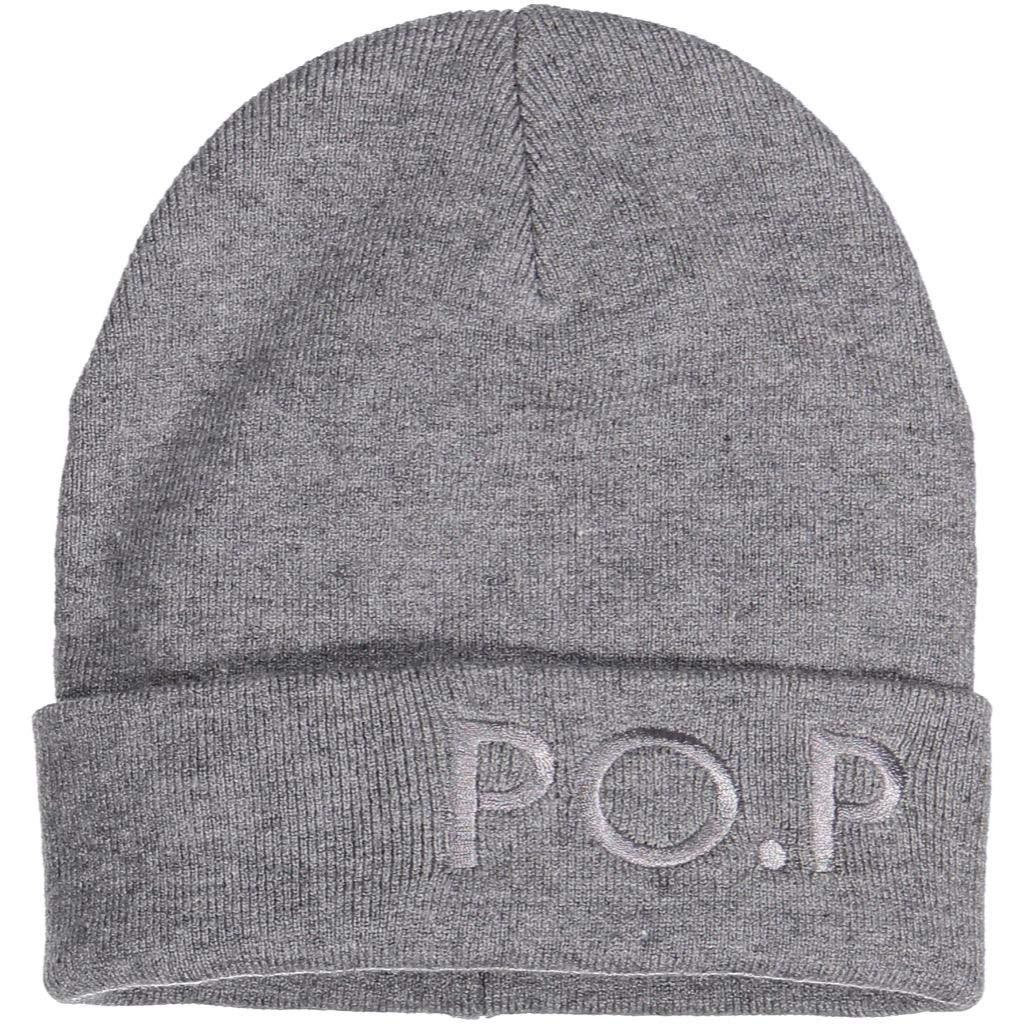 Pyret Logo Flair Winter HAT Polarn O 9-12YRS