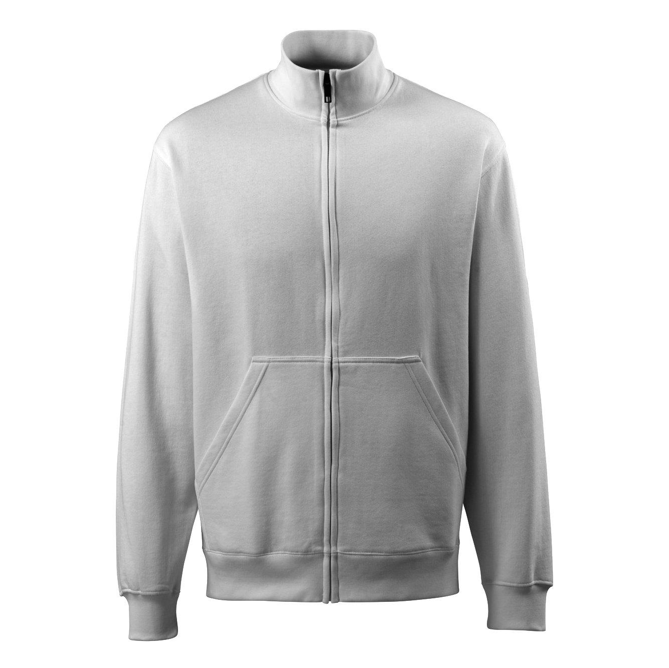 White Mascot 51591-970-06-XS SweatshirtLavit Size XS