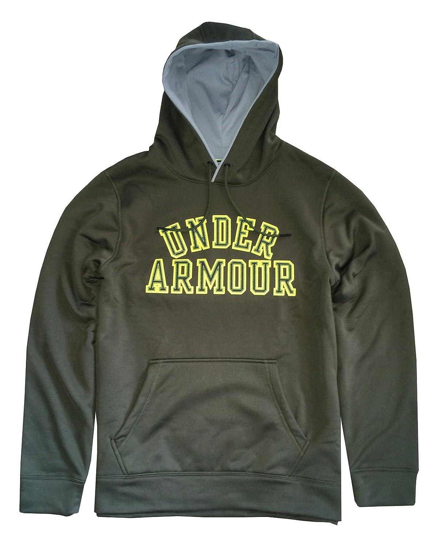 Under Armour Sudadera Under Armour Men UA Workmark Pullover (L ...