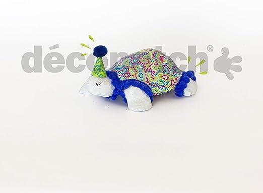 Surprise Egg Decopatch AC383 Decoupage Papier Mache Shape