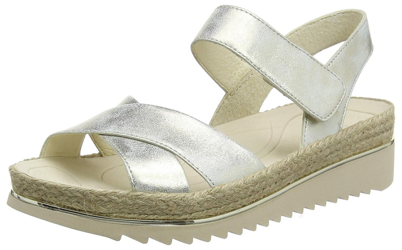 Gabor Shoes Jollys, Sandales Bride Cheville Femme 83.728