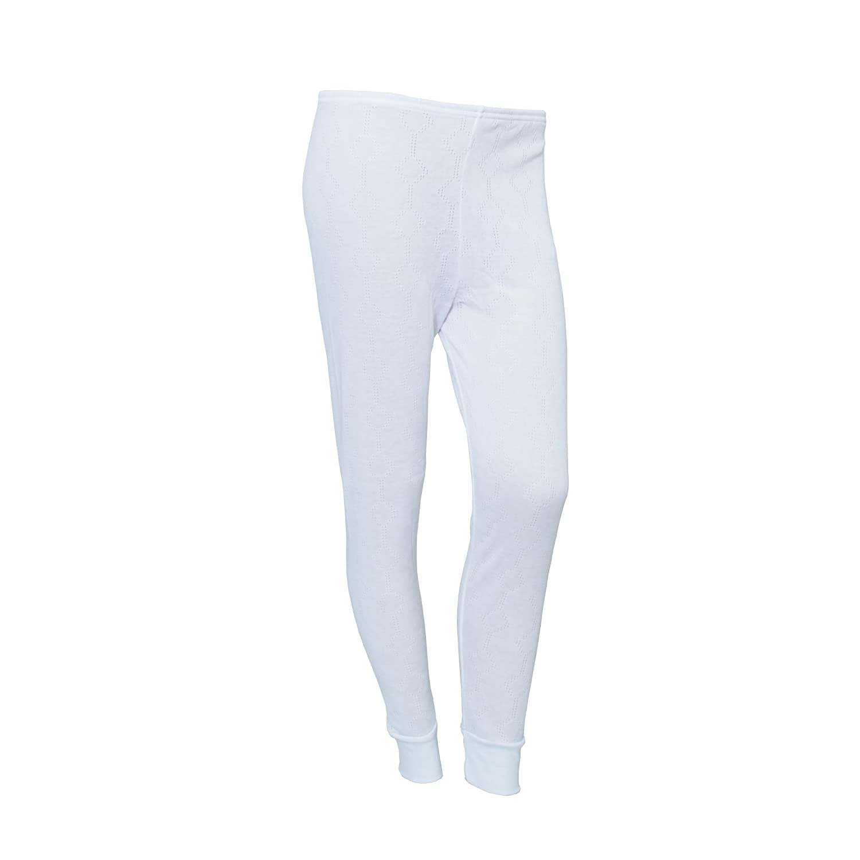 Floso Ladies/Womens Thermal Underwear Long Jane (Viscose Premium Range)