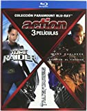 Pack action [Blu-ray]