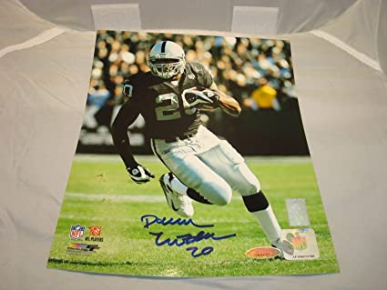 5bb763bcb Autographed Darren McFadden Photograph - 8x10 1A - Tristar Productions  Certified - Autographed NFL Photos
