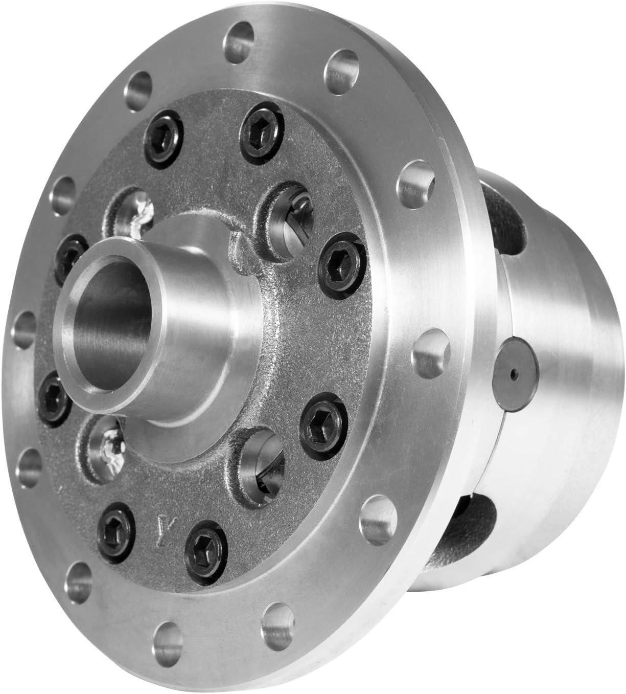 35 Spl Posi 4.375 Install Kit 11.25 Dana 80 Thin 3.73 Rear Ring /& Pinion