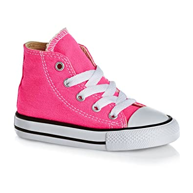facbbde5cc Converse Sneakers 757612C All Star Pink 24 Pink  Amazon.co.uk  Shoes ...