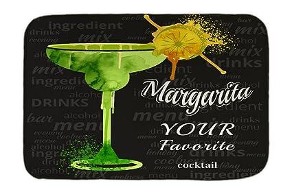 Cama Perro Bar Party Margarita impreso 40x60 cm