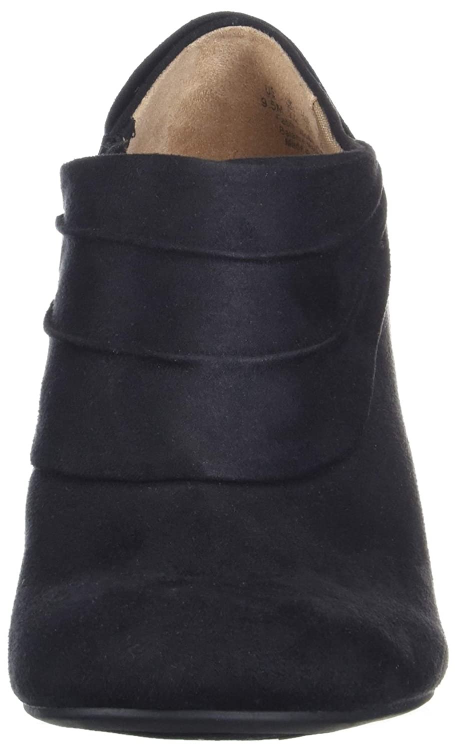 LifeStride Womens Corie Ankle Boot