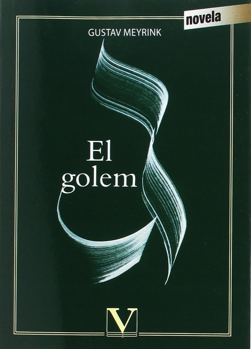EL GOLEM (Narrativa, Band 1)