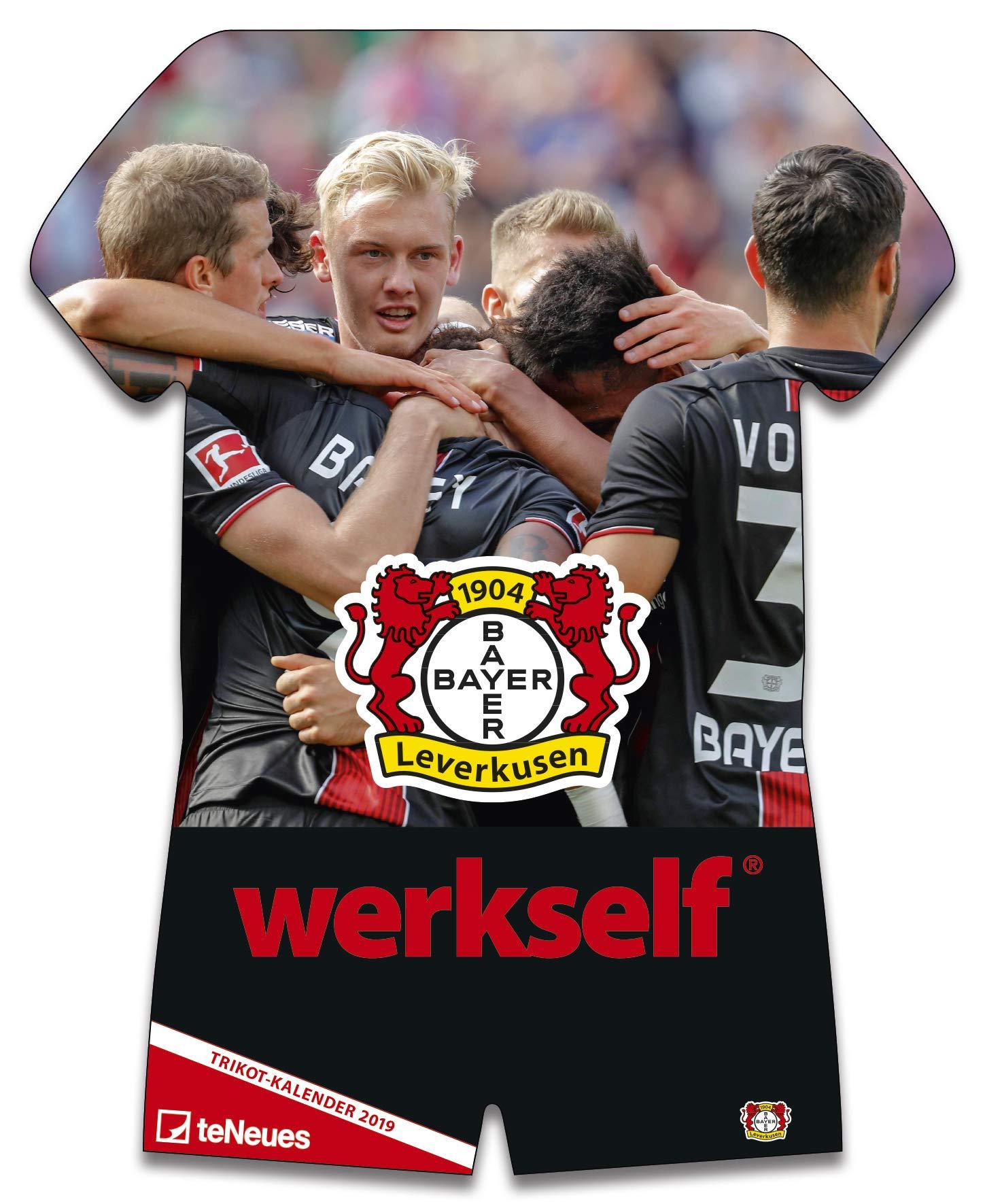 Bayer 04 Leverkusen Müslischale