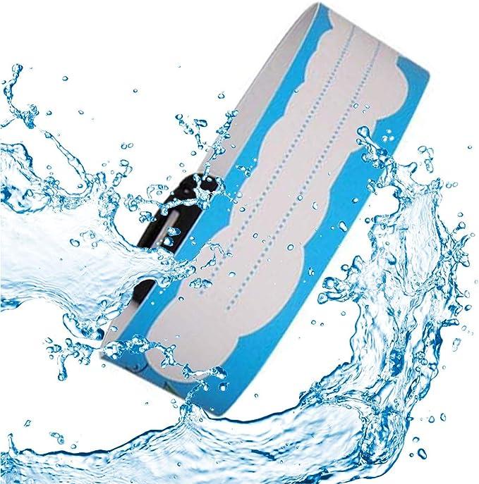 Pulsera Seguridad Ni/ños,Vakki 7 Pieza SOS Pulsera Pulsera Identificativa ID Resistente al Agua y Reutilizable Seguridad Pulsera Para Ni/ños Chica o de Flote