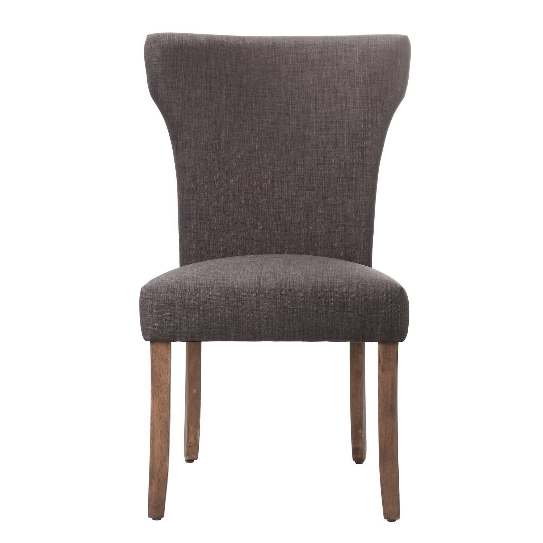 Amazon Com Modus Furniture 8ph466m Crossroads Mia Parson Chair