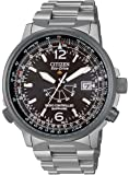 Citizen Promaster Sky Pilot Herrenuhr AS2031-57E
