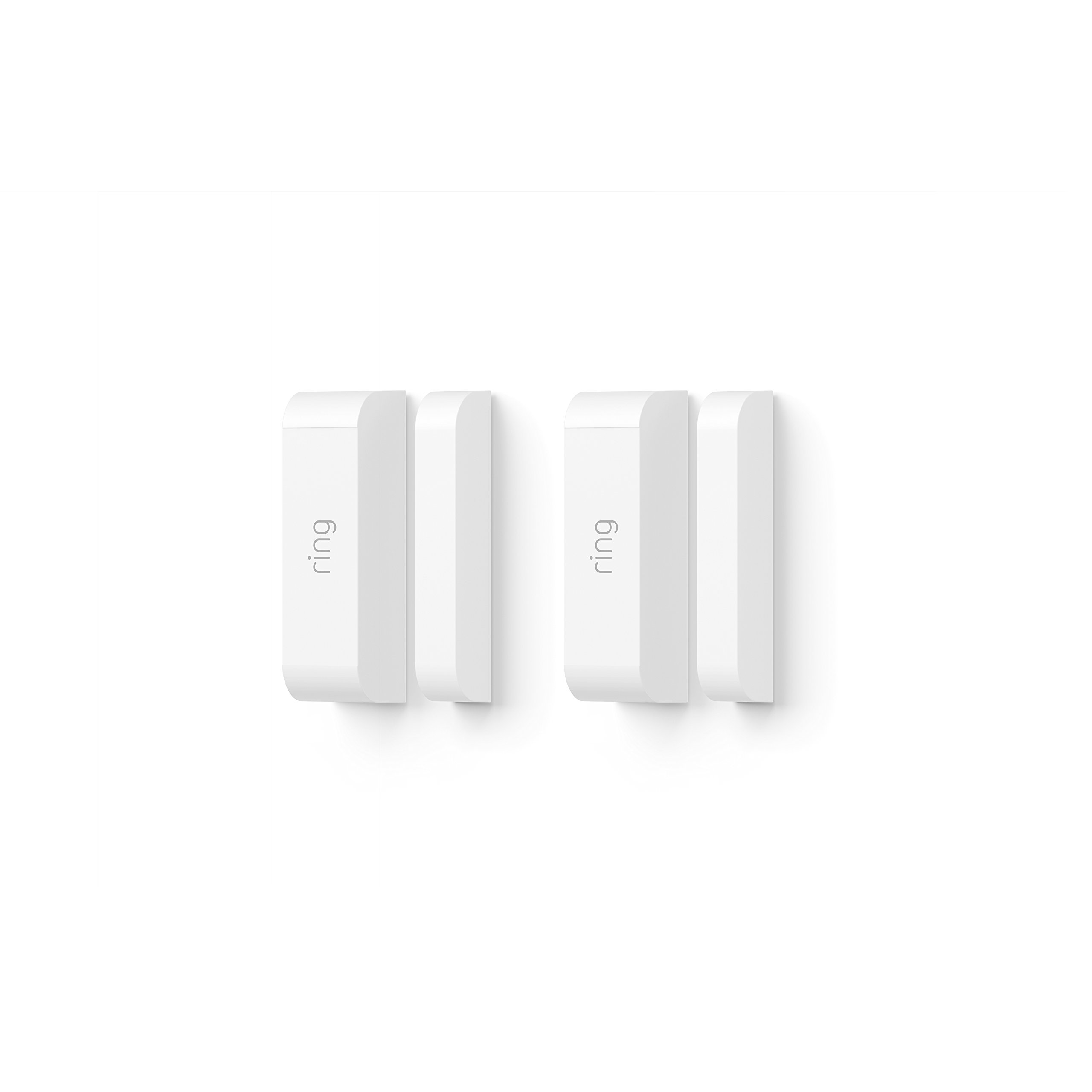 Ring Alarm Contact Sensor 2-Pack by Ring