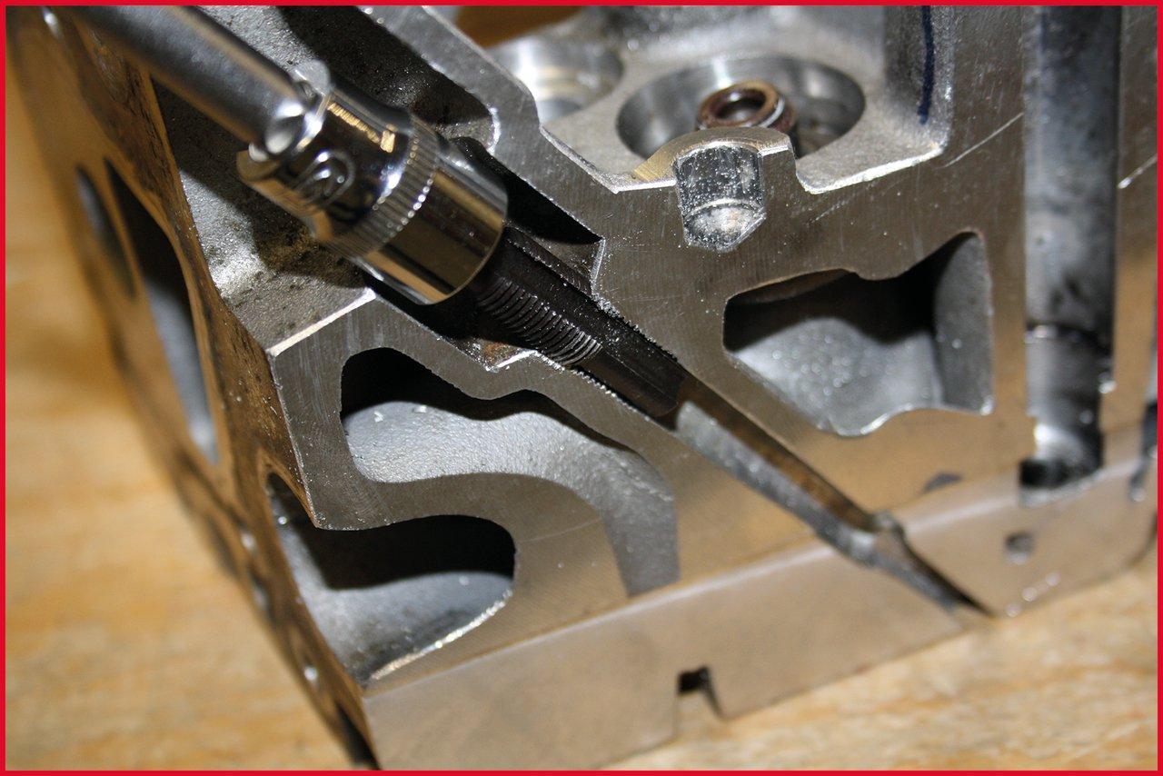 KS Tools 150.5060 - THREADfix reparación establecer M12 x 1.25 para brillo y bujías 21 PC: Amazon.es: Bricolaje y herramientas