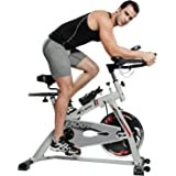 Indoor Cycle bike Chain Driven by L NOW LD-598