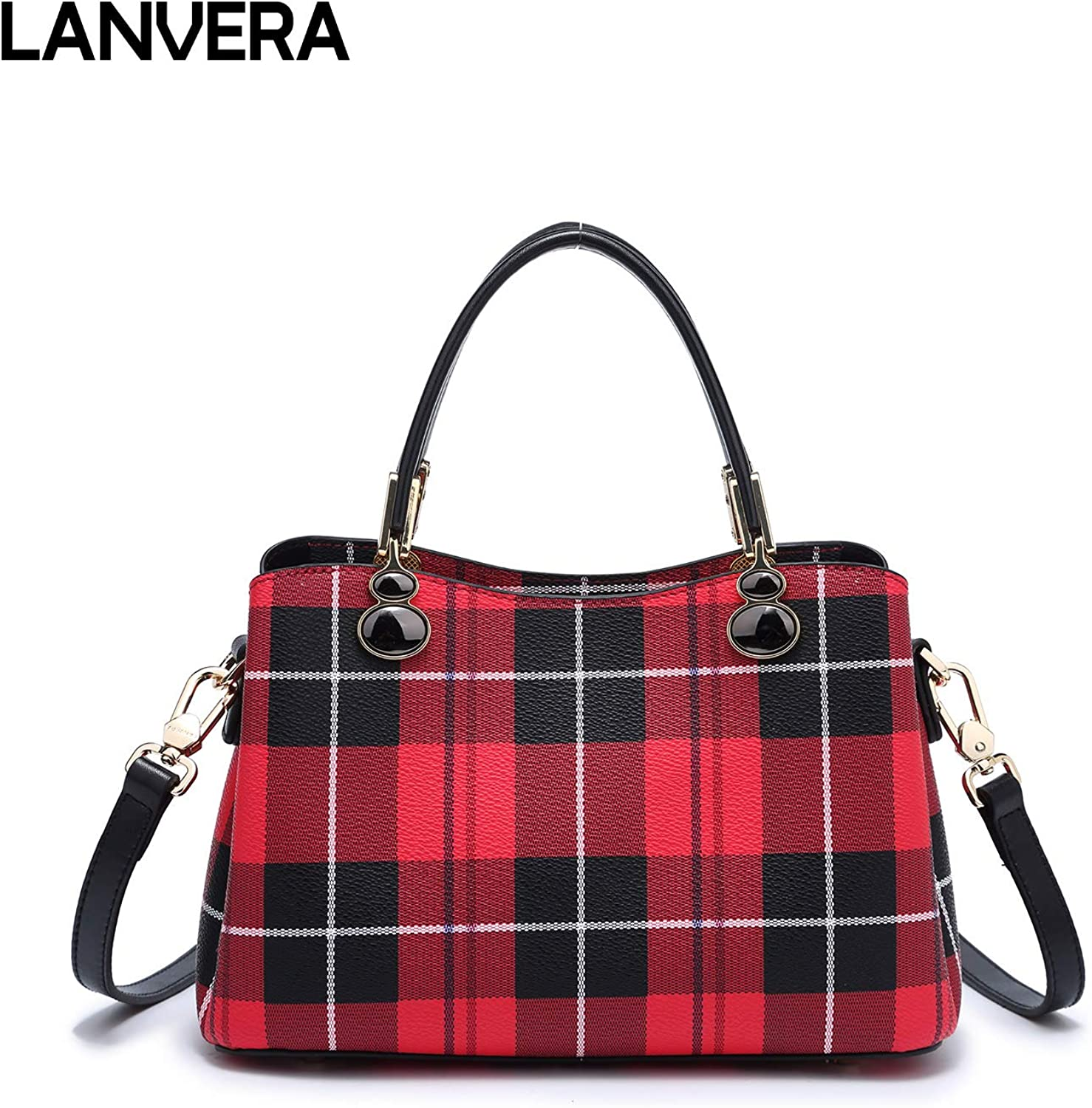 LANVERA Er Women Handbags...