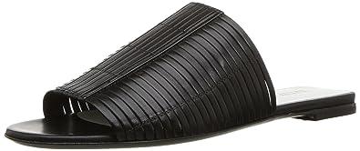 Women's Harlotte Woven Slide Sandal