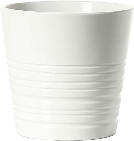 Muskot Terracotta Vaso Interno In Ceramica Vaso Decorativo 12 Cm