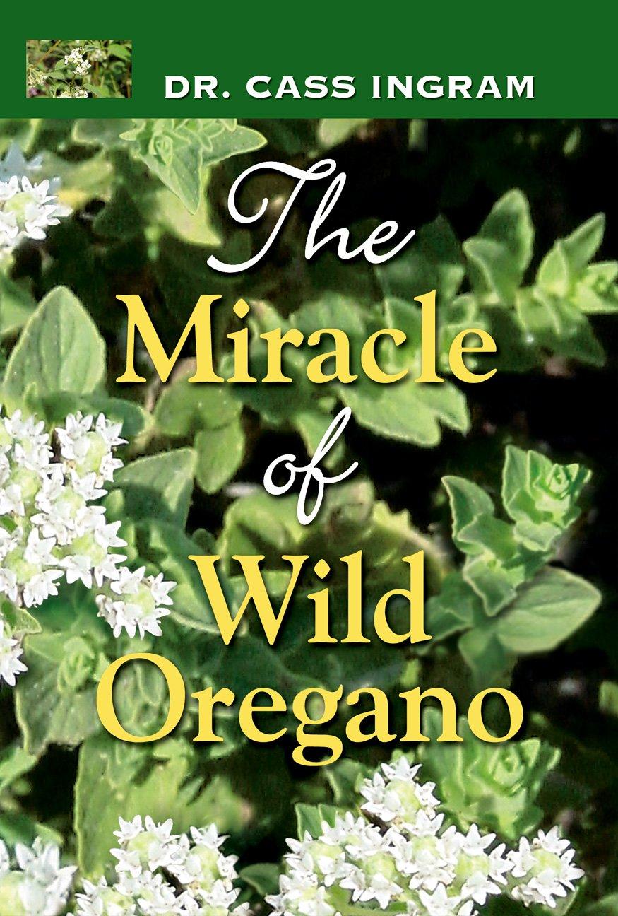 The Miracle of Wild Oregano PDF