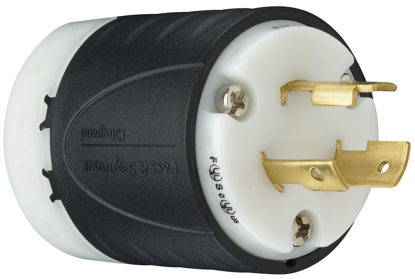 Legrand-Pass & Seymour L520PCCV3 Industrial Specification Grade Turn ...