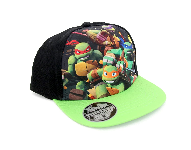 Teenage Mutant Ninja Turtles Character Cap Youth