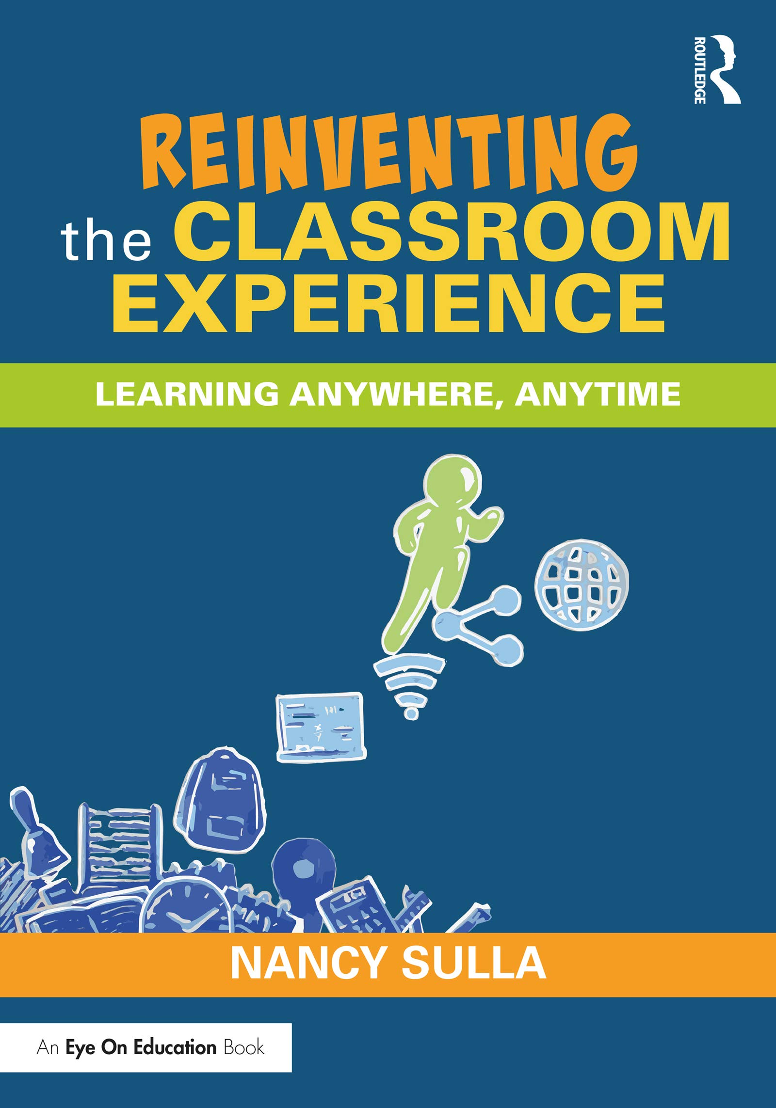 Amazon.com Reinventing the Classroom Experience Learning ...