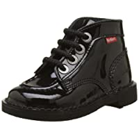 Kickers Col, Bottes Rangers Fille